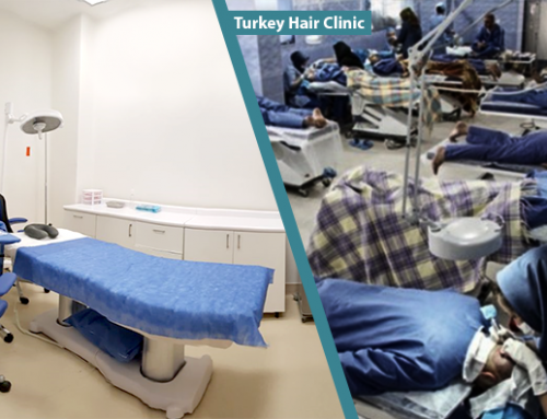 Hair Transplant? Turkey for Europeans & Tijuana for Americans