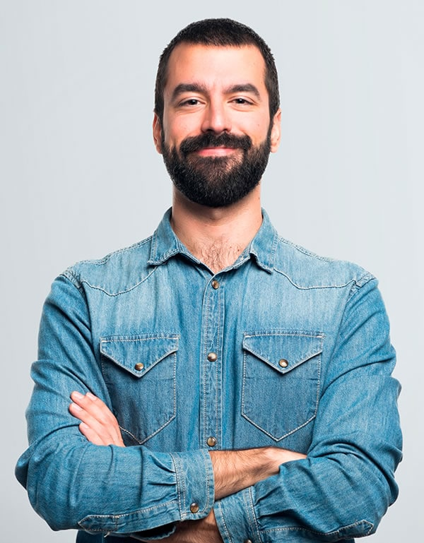 Beard Implant