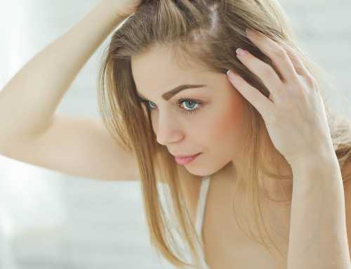 WHY IS YOUR HAIR CHANGING? WOMEN IN THEIR 20s, 30s, and 40s