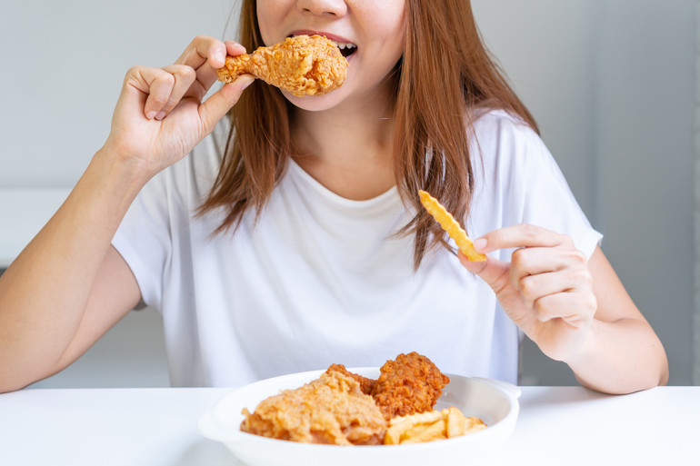 hair-loss-lockdown-bad-nutrition