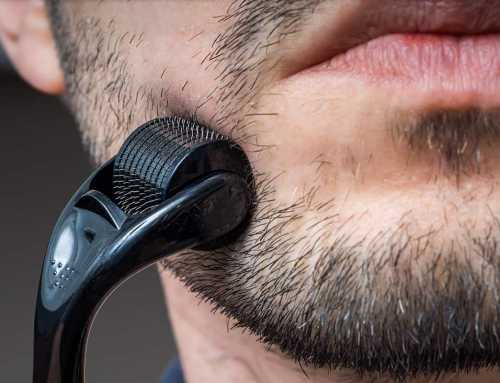 Beard Rollers: 4 Things You Must Know