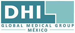 DHI MÉXICO Logo