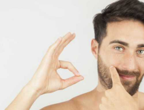 Minoxidil, riesgos y efectos secundarios en su uso para el crecimiento de la barba