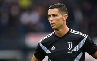 Cristiano Ronaldo tratamiento capilar