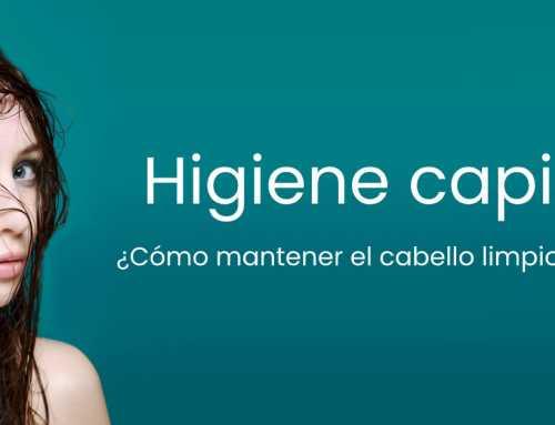 Higiene capilar, ¿cómo mantener el cabello limpio y sano?