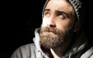 como tener barba como famosos