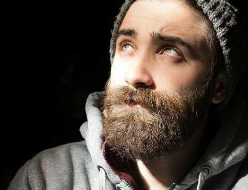 ¿Cómo tener una barba como la de los famosos?