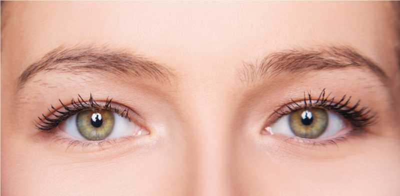 Alopecia en cejas por los métodos de depilación